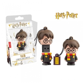 Harry Potter 16GB USB Flash Drive