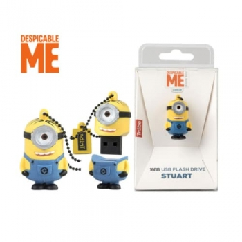 Minion 16GB USB Flash Drive