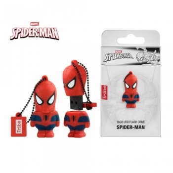 Spiderman 16GB USB Flash Drive