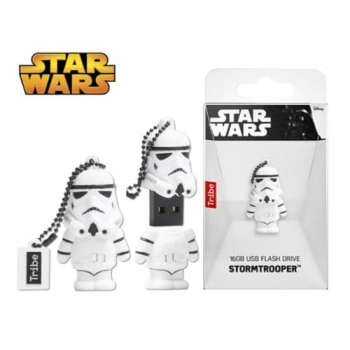 Stormtrooper 16GB USB Flash Drive