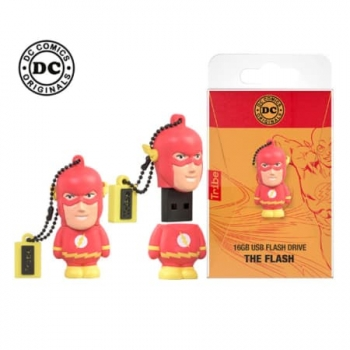 The Flash 16GB USB Flash Drive