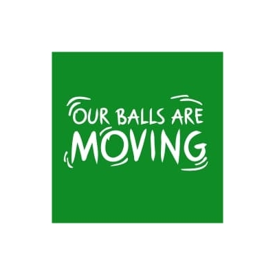 Μπλουζάκι Our Balls are Moving