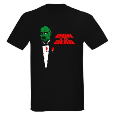 Zombie Godfather