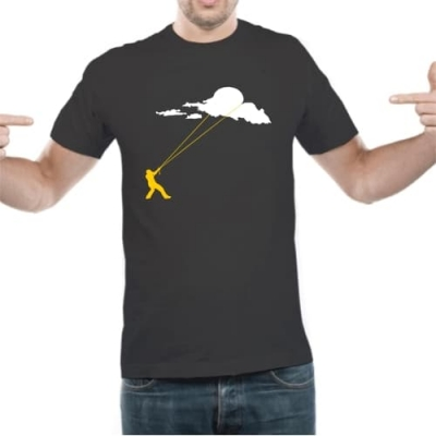 T-Shirt The Weather Man