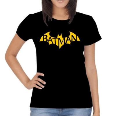 T-Shirt Batman Vintage