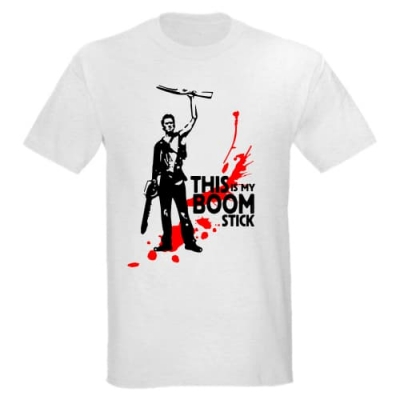 T-Shirt This is my Boom Stick