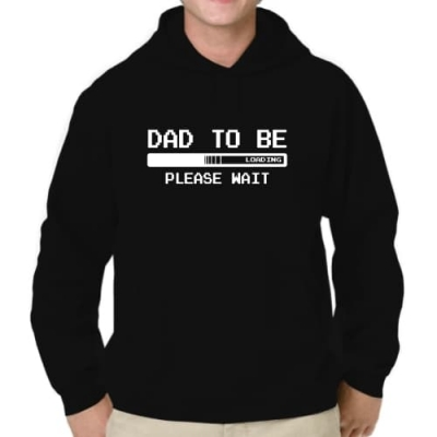 T-Shirt Dad to be