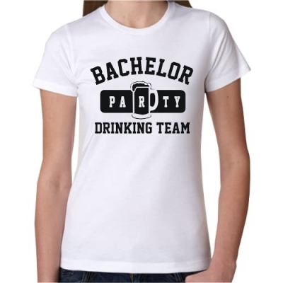 Bachelor Drinking Team
