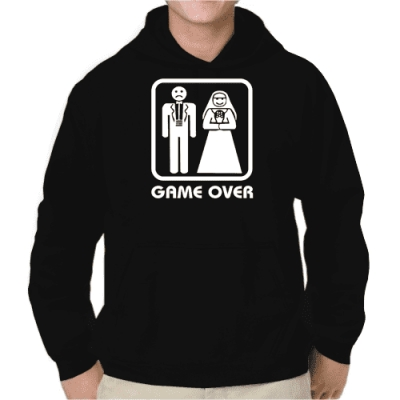 Game Over marriage