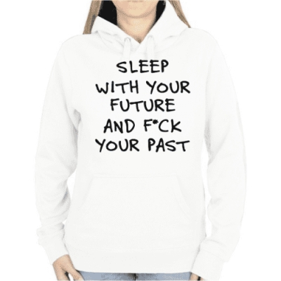 Sleep with your Future