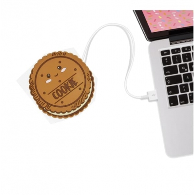 USB Cup Warmer Cookie