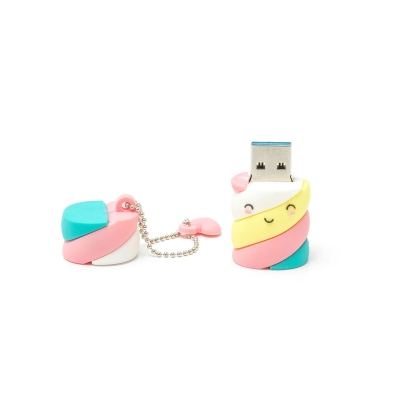 USB Flash Drive 16GB Ζαχαρωτό