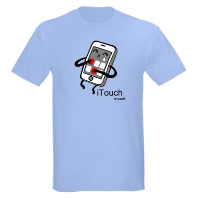 iTouch Myself