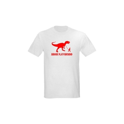 T-Shirt Jurasic Playground