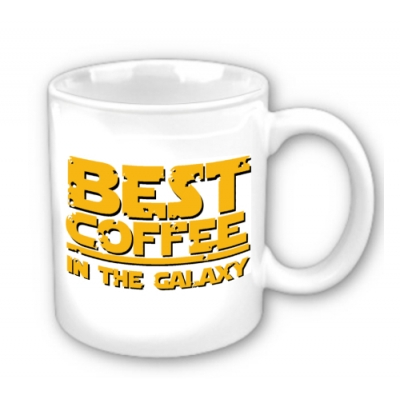Κούπα Best Coffee in the Galaxy
