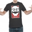T-Shirt Mr Robot FSociety