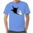 T-Shirt Metal Bunny