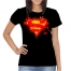 T-Shirt Superman Splash